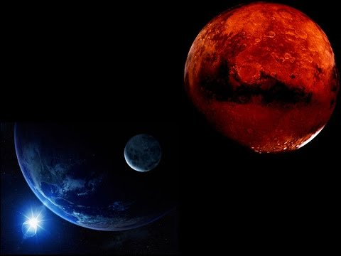 The Red Planet   All About Mars Planet Mind Blowing Documentary