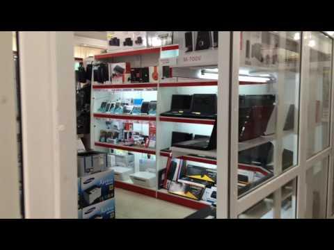 Магазин компьютеров
