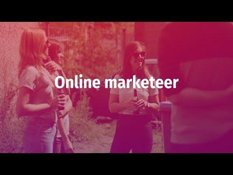 Waarom Online Marketeer bij Wijs?