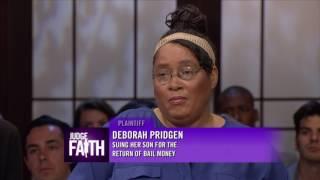 Judge Faith - Bad Boy Bailout (Season 2: Full Episode #9)
