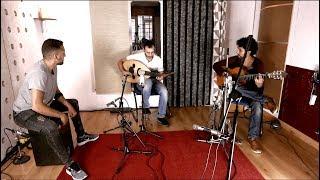 Zalâm - Safar (Somar Al-Nasser / Amine Mekki-Berrada / Yacine Sbay)