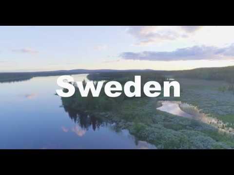 Suède Sweden Sverige