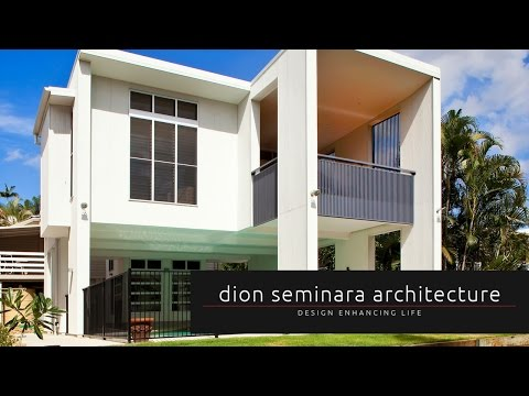 Queenslander renovation and contempory additions by Hamilton architect - 1900's home