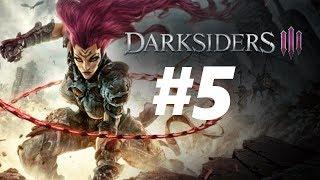 Darksiders III (5) — Chciwośc i lekkie zagubienie
