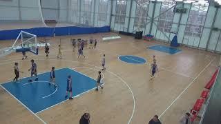 Первенство Московской области среди команд юниоров до 18 лет (2003 г.р. и моложе) сезона 2019-2020