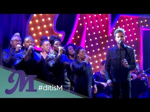 HAEVN & G-Roots Gospel Choir - 'The Sea' (LIVE) | Margriet van der Linden