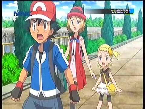 Pokemon Xyz Dub Indo Episode Peramal Dub Indo