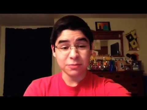 Rejected From Rice University (3.24.14 - Day 211)