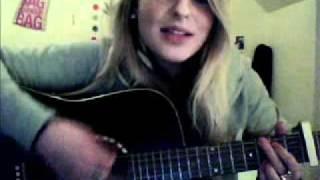 Keep Bleeding Love - Coralie Coune ( Leona Lewis Cover )
