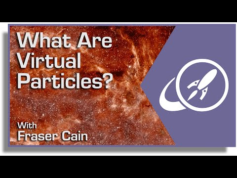 What Are Virtual Particles?