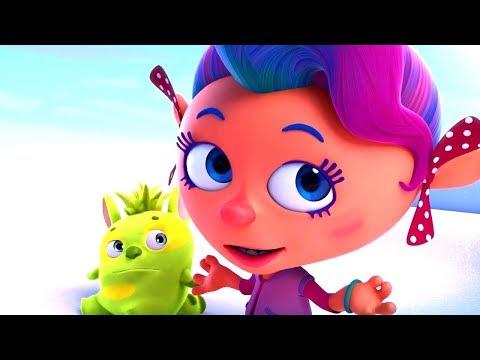 Мультфильм для детей эмоции