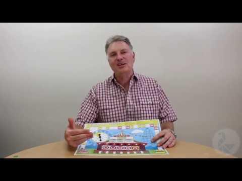 Fairground Frenzy: Teacher Notes Video