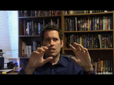 Star Wars Expanded Universe Episode 47: Jedi Quest #10