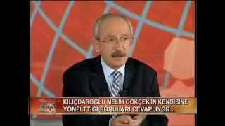 Kemal Kılıçdaroğlu 'nun SSK dönemi cevabı