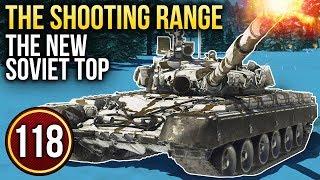 War Thunder: The Shooting Range | Episode 118