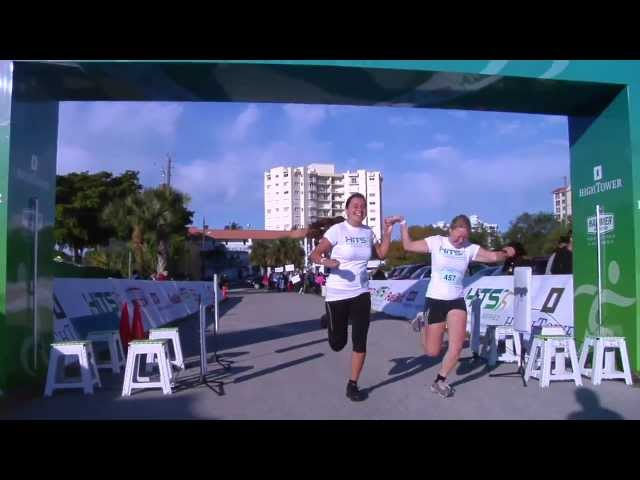 HITS Triathlon Series rings in 2012 in Naples, FL