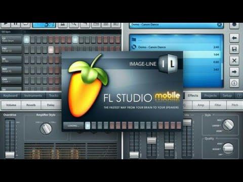 fl studio download android gratis