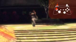 Shaun White Skateboarding - Next Gen Featurette 2