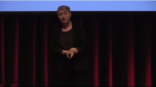Tackling male suicide | Jane Powell | TEDxCourtauldInstitute