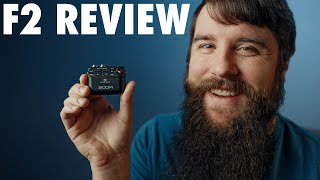 The Zoom F2 is REVOLUTIONARY for Wedding Filmmakers   Review