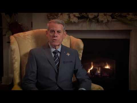 Christmas message of the Lieutenant Governor of Nova Scotia