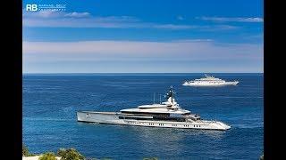 [JERRY JONES]: See his Amazing US$ 225,000,000 BRAVO EUGENIA Yacht