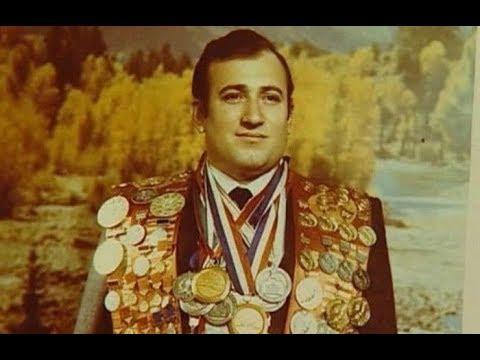 Один из величайших подвигов в СССР! История легендарного пловца Шаварша Карапетяна