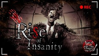 Rise of Insanity - Layers of Fear на Минималках