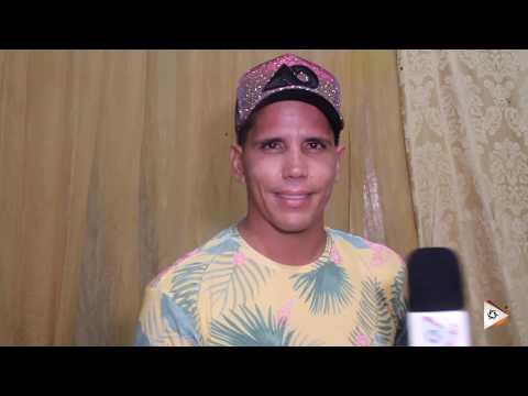 Júnior Marronny - Festa da Virada 2020 em Ponto Novo