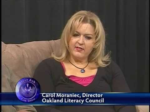 Just Ask: Literacy Partnership of Southeast Michigan 122108