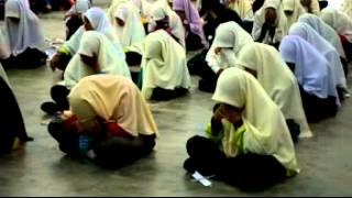 Kem Kepimpinan Dan Jati Diri SMADHM 2013 ( Slot Kasih Ibu ) Anjuran PAID Kuala Pilah 2013