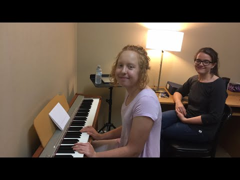 LIVE from Lessons with Avery Performing Little Do You Know