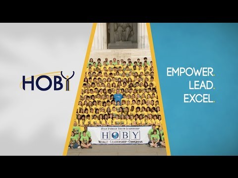 Non Profit Video Production-HOBY