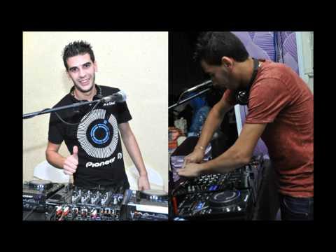 L'Algérino - Banderas Remix 2016 Dj Ilyes New Disc