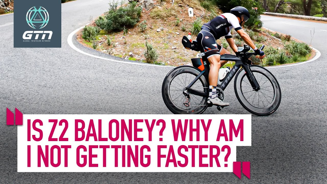 Download Training Zone 2, But I'm Not Getting Faster?! | GTN Coach's Corner: Autumn Special