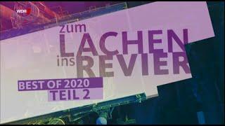 Zum Lachen ins Revier – Best of 2020 (2)