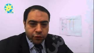 دكتور محمد محفوظ :كثرة استخدام السيارة وعدم ممارسة الرياضة يؤديا لترهلات بالجسم