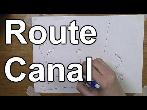 28. Where should I take my narrowboat this year?