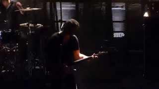 DETROIT- Bertrand CANTAT - Des armes - Le Moulin Marseille HD LIVE - 21/05/14