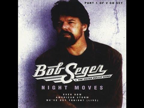 Bob Seger - Hollywood Nights (Lyrics)