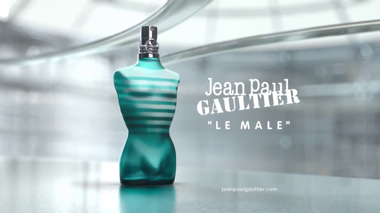 9aad23c1b0 Jean Paul Gaultier - Welcome to the factory  EN  - YouTube