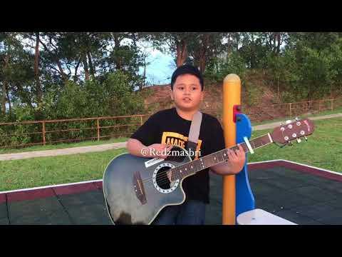 Original Sabahan - Atmosfera ft Floor 88 (Cover by Azry)