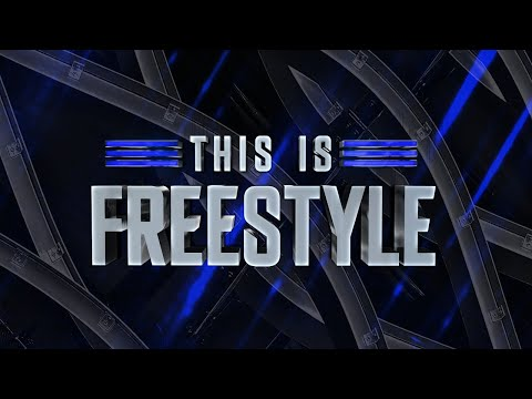 A-Style presents - This Is Freestyle  Saturday session