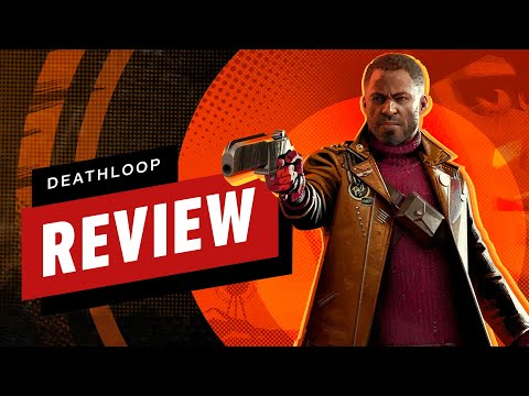 Deathloop Review thumbnail