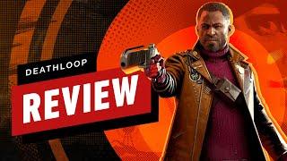 Deathloop Review (Video Game Video Review)