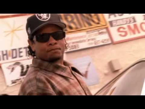 Eazy E   Real muthafuckin G's