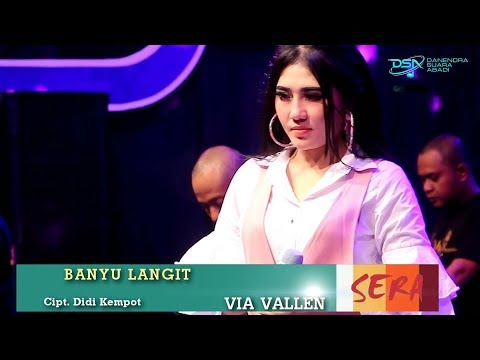 Banyu Langit - Via Vallen [OFFICIAL]