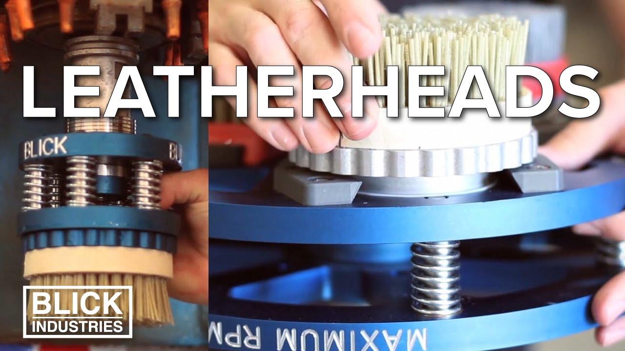 The Leatherhead and Leatherhead Mini