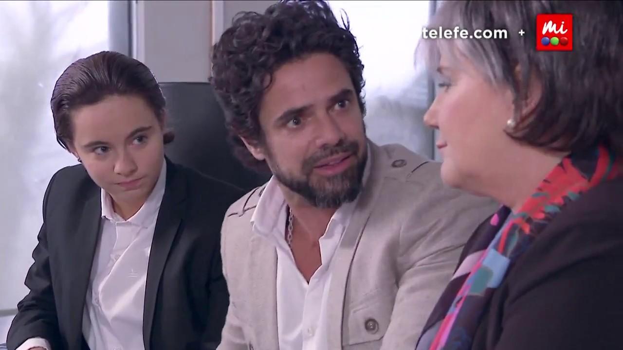 Juan Se Reconcilia Con Su Abuela 100 Dias Para Enamorarse Youtube