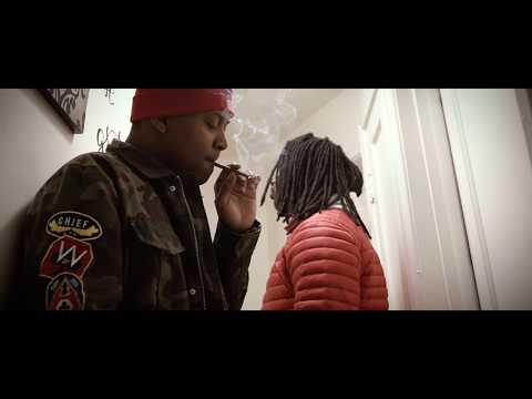 Sticky   One Shot Listen Official Video